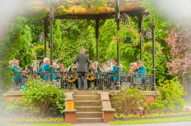 The Bandstand