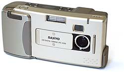 Old Sanyo